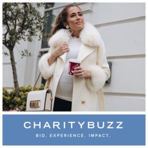Dr Nina for CharityBuzz