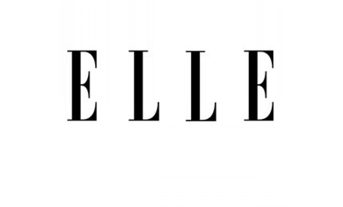 Elle Magazine Facial Sculpting