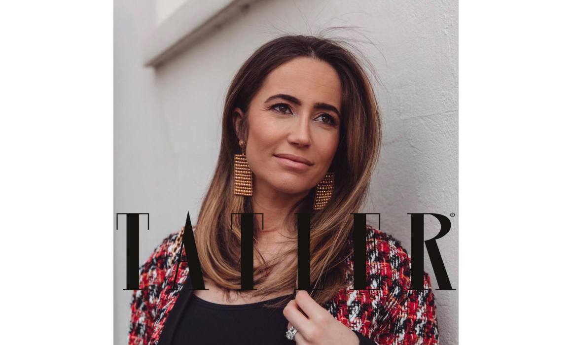 Dr Nina for Tatler