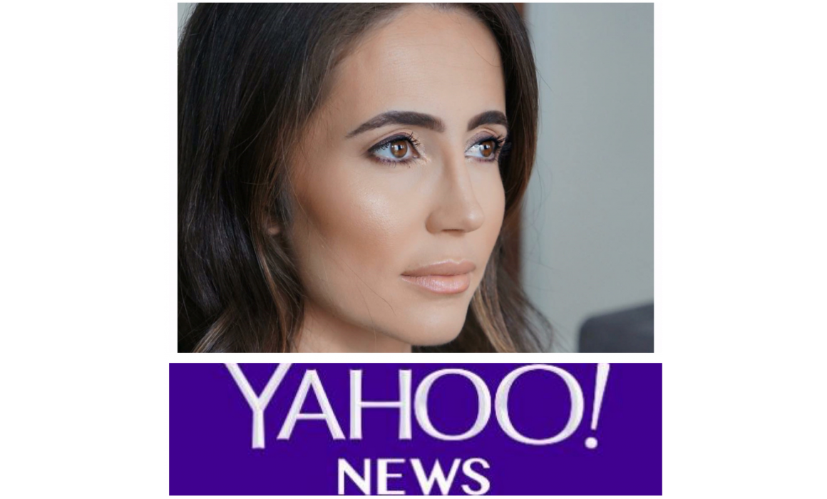 Dr Nina for Yahoo news