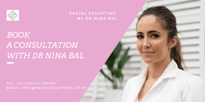 book a consultation with dr nina bal