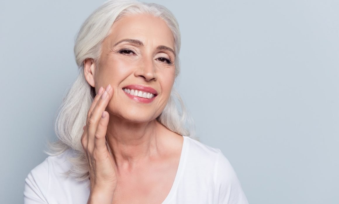 Skin Care For Mature Skin