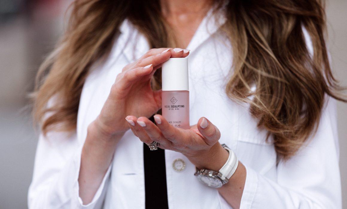 face brightening serum for radiant skin