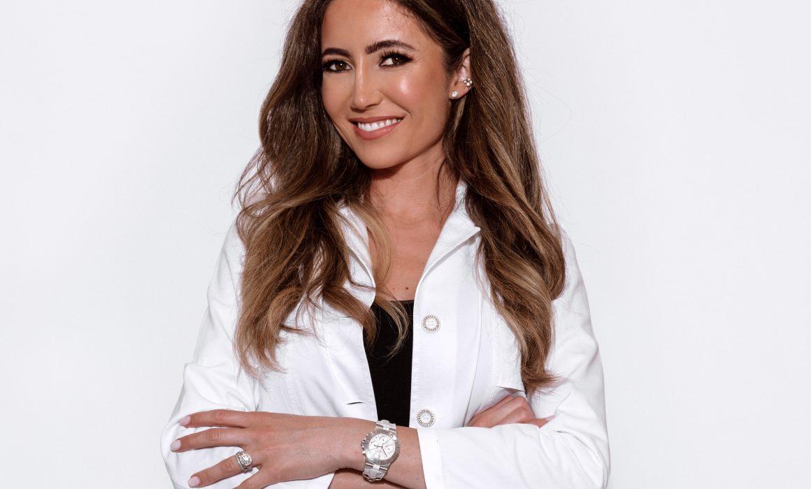 Dr Nina's Anti Ageing Skincare Routine