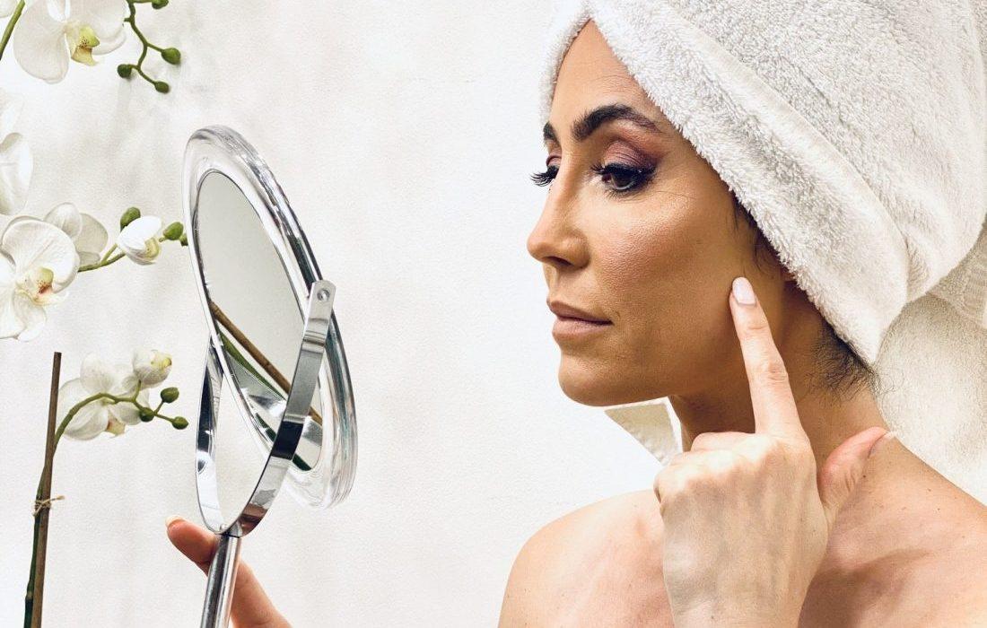 skin tightening expert tips