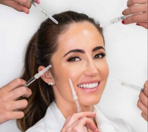 face fillers everything you need to know