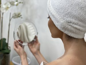 daily skincare routine tips